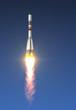 Cargo Rocket Launch - 66629991