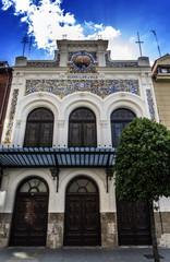 Teatro Lopez de vega Valladolid