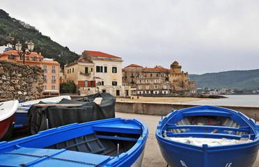 Santa Maria di Castellabate,  Salerno - Cilento