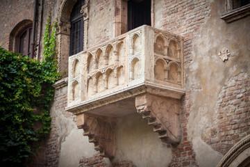 Balkon von Julia, Verona