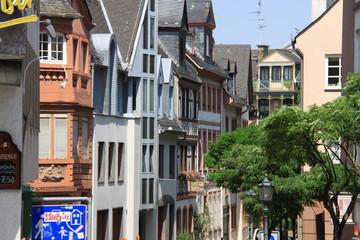 Mainz Heringsbrunnengasse