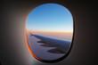 Fototapete Verkehrsflugzeug - Flugzeug - Andere