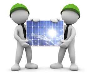 installatori fotovoltaici