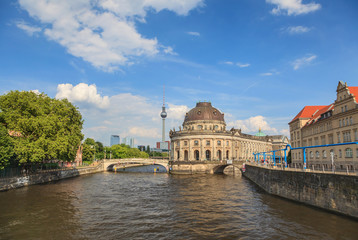 Bode Museum, Berlin, Germany