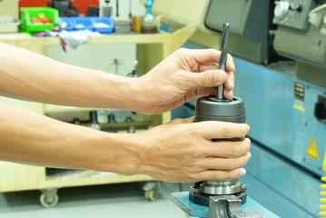 Insert milling tool