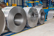 Steel coils - 66640915