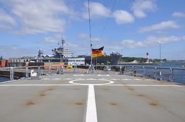 Teilstreitkräfte Marine