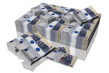 Mazzette € 20
