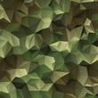 Zdjęcia na płótnie, fototapety, obrazy : Abstract Vector Military Camouflage Background
