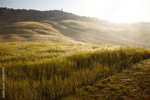 Tuscany hills © ZoomTeam