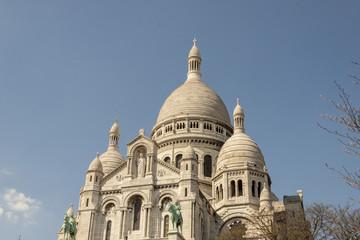 Basilica Sacre Coeur