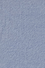 Blue Cotton Denim Fabric Texture Sample