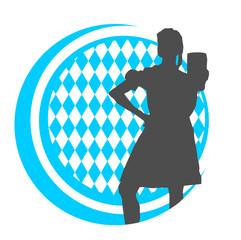 Logo Oktoberfest