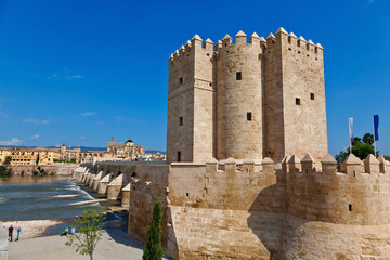 Spanien, Andalusien, Cordoba