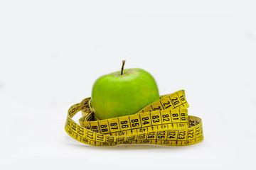 dieta mela