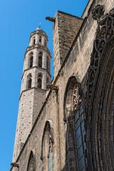 Barcelona Santa María del Mar