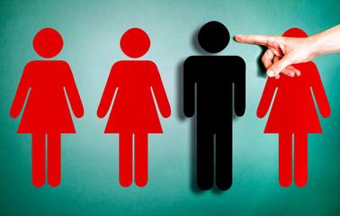 Männergesellschaft