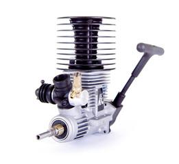 Modellbau Motor, RC Verbrennungsmotor