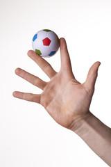 micro pallone