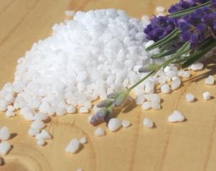 kräutersalz mit lavendel