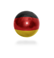 German Ball