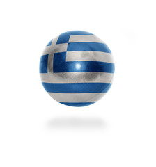 Greek Ball
