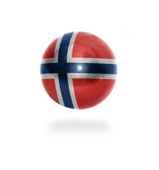 Norwegian Ball