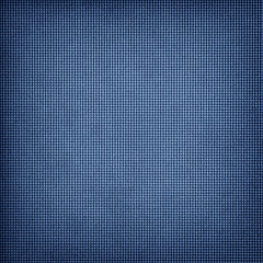 Weathered blue checkered background