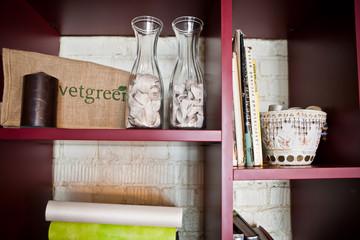 Декоративные бутылки / Decorative bottles