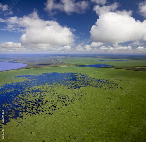 Plakat Great green lakes