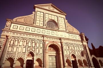 Florence, Italy - Santa Maria Novella