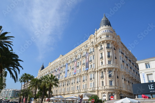 Hôtel à Cannes, French Riviera - 66674706