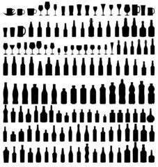 vector_bottles