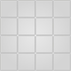 Gray tiles seamless texture