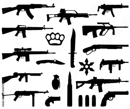 Waffen - 66678500