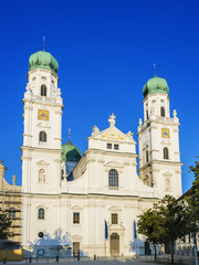 Cathedral St. Stephan