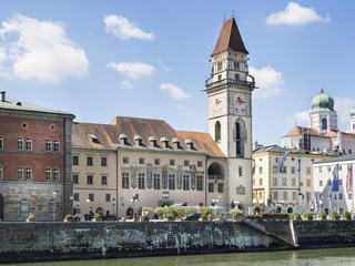 City Hall Passau