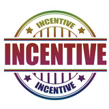 incentive stamp poster