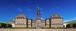 Christiansborg Palace in Copenhagen, Denmark - 66685300