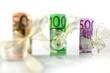 Geschenkt 500 Euro