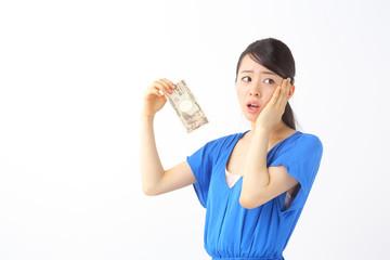 お金の悩み