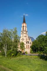Matthäuskirche Zwickau
