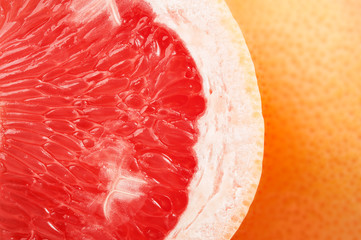 Grapfruit - Detail