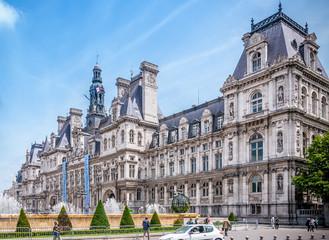 Mairie de Paris 1er