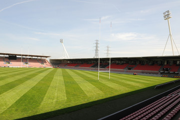 Stade Ernest Wallon Toulouse