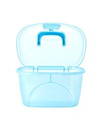 Plastis box