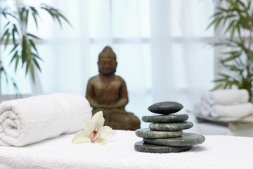 Wellness, Thaimassage