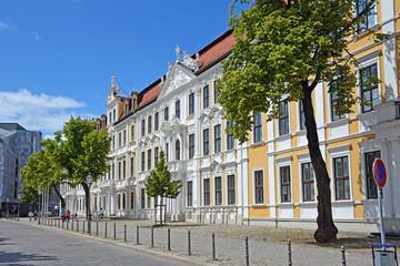 Magdeburg, Landtag Sachsen-Anhalt