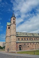 Magdeburg Kloster unser lieben Frauen