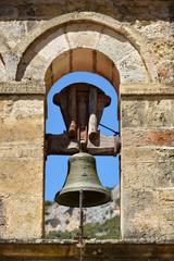 campana de un iglesia antigua